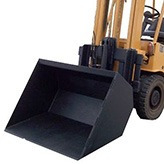 Hydraulic shovels
